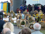 2003 Dożynki Powiatowe korony